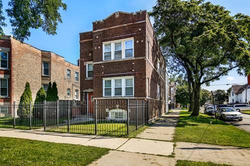 2101 N Lawler, Chicago, IL 60639