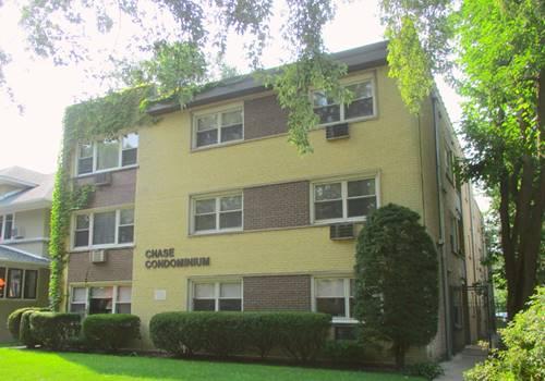 1527 W Chase Unit 1C, Chicago, IL 60626