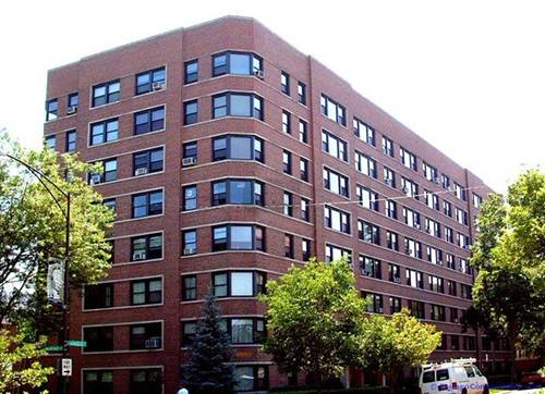 4880 N Marine Unit 207, Chicago, IL 60640 Uptown