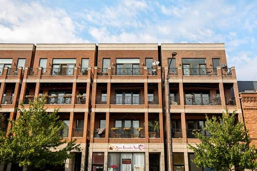 2706 W Chicago Unit 3, Chicago, IL 60622