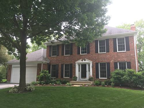 5 Wexford, Cary, IL 60013