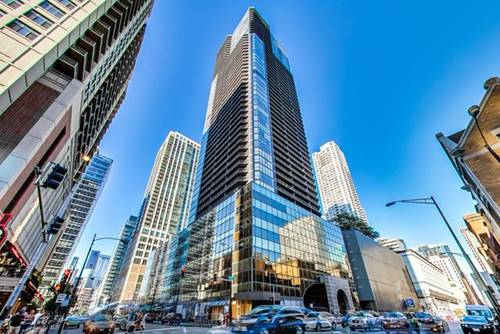 10 E Ontario Unit 2508, Chicago, IL 60611 River North