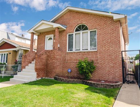 3525 N Pioneer, Chicago, IL 60634