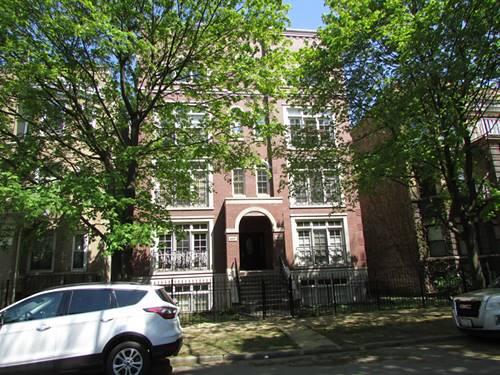 4425 N Racine Unit 1S, Chicago, IL 60640 Uptown