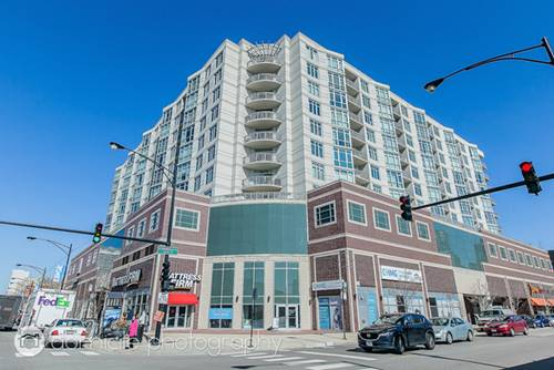 1134 W Granville Unit 806, Chicago, IL 60660