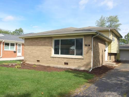 705 S Riverside, Villa Park, IL 60181