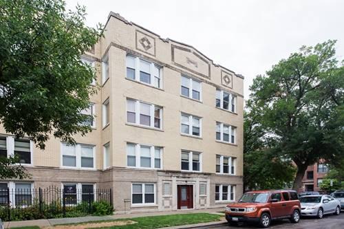 3100 W Leland Unit G1, Chicago, IL 60625 Ravenswood