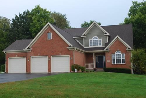 11402 Preservation, Richmond, IL 60071
