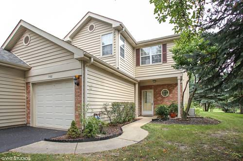 1401 Fairway, Glendale Heights, IL 60139