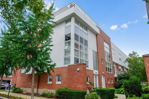 2942 N Wood Unit E, Chicago, IL 60657 West Lakeview