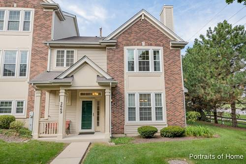 2669 N Greenwood, Arlington Heights, IL 60004