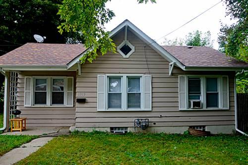 1313 Terrace, Waukegan, IL 60085