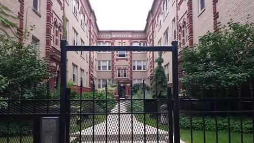5336 N Winthrop Unit 3W, Chicago, IL 60640 Edgewater