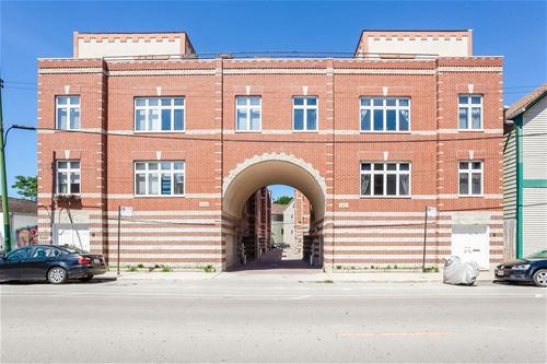 2427 N Clybourn Unit A, Chicago, IL 60614 Lincoln Park