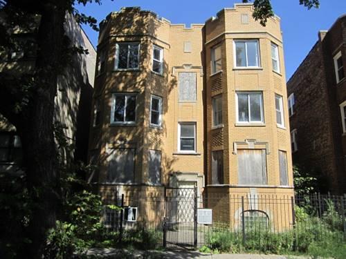 4828 W Adams, Chicago, IL 60644