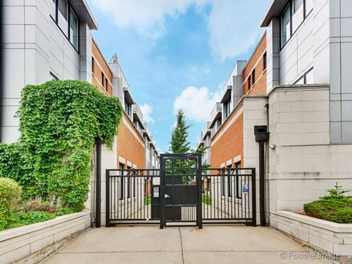 2237 W Madison Unit 3, Chicago, IL 60612