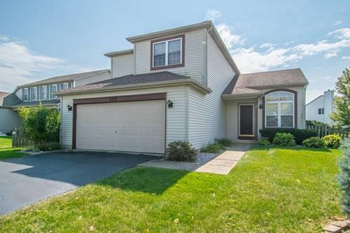 5312 Brindlewood, Plainfield, IL 60586