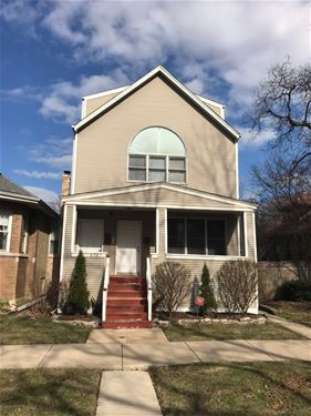 5707 N Rockwell, Chicago, IL 60659