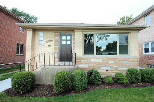 4052 N Olcott, Norridge, IL 60706