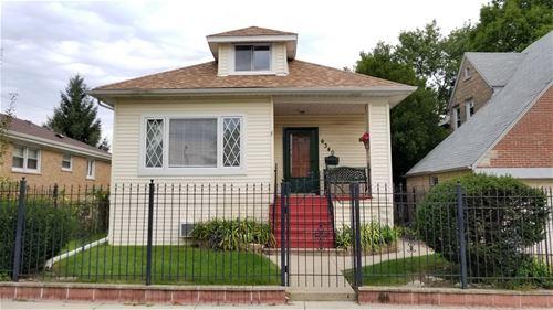 6340 W Barry, Chicago, IL 60634