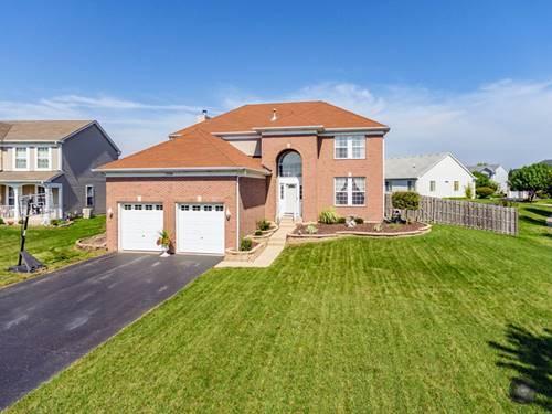 1534 Apple Valley, Bolingbrook, IL 60490
