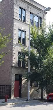 1117 S Racine Unit 3R, Chicago, IL 60607