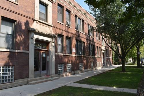 1314 W Waveland Unit 1, Chicago, IL 60613 Lakeview