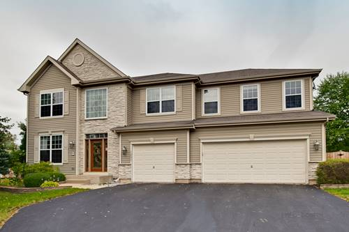 1201 Pine Tree, Lake Villa, IL 60046