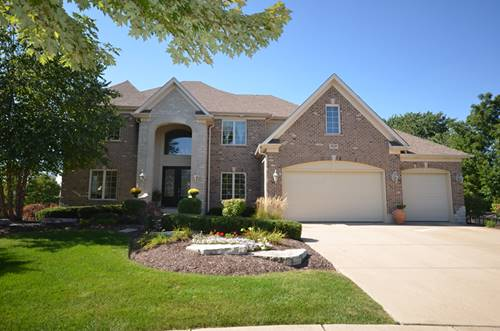 26334 Whispering Woods, Plainfield, IL 60585