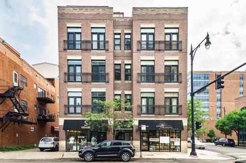 1167 W Madison Unit 2E, Chicago, IL 60607 West Loop