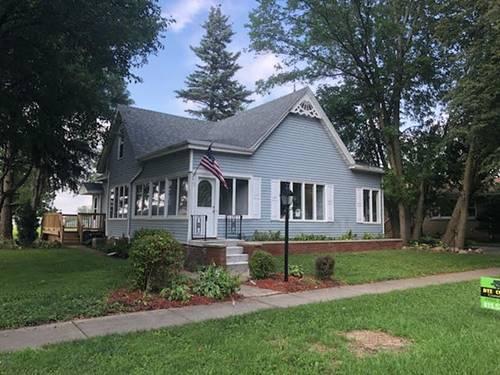 215 E Taylor, Grant Park, IL 60940