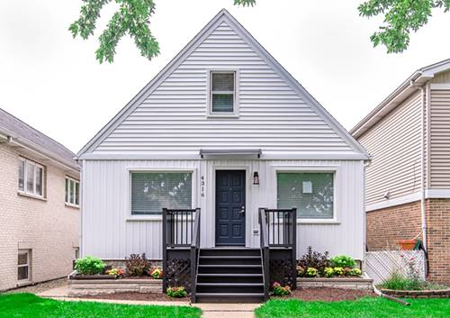 4316 N New England, Harwood Heights, IL 60706
