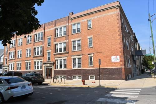 1606 W Nelson Unit 1, Chicago, IL 60657 West Lakeview