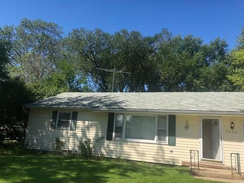 1604 Barnhart, Zion, IL 60099