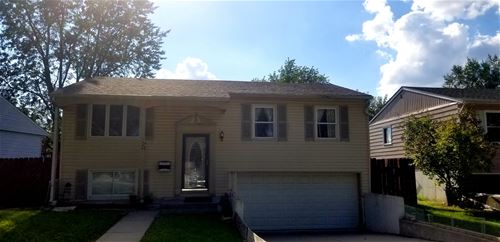 1654 Ardmore, Glendale Heights, IL 60139