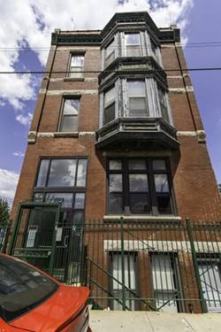 1769 N Clybourn Unit 3, Chicago, IL 60614 West Lincoln Park