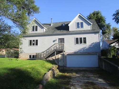1720 Grandview, Johnsburg, IL 60051