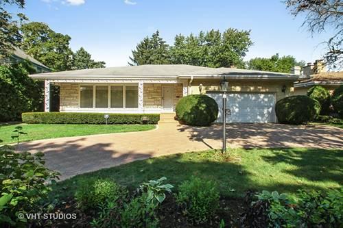 6616 N Minnehaha, Lincolnwood, IL 60712
