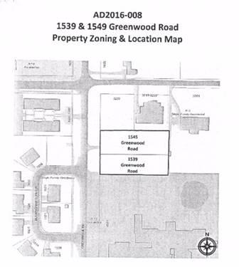 1539 Greenwood, Glenview, IL 60026