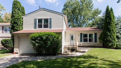 144 Glen Lake, Bolingbrook, IL 60440