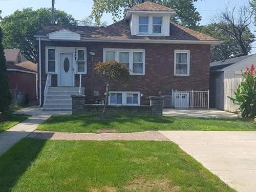 624 Linden, Bellwood, IL 60104