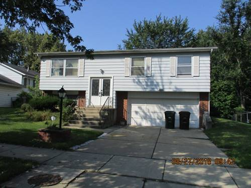 23004 Valley, Richton Park, IL 60471