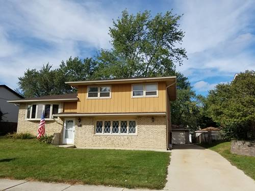 7720 162nd, Tinley Park, IL 60477