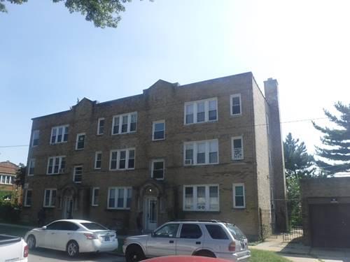 5035 W Palmer, Chicago, IL 60639
