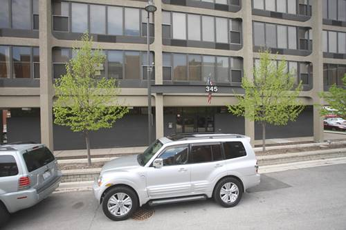 345 E Eastgate Unit 606, Chicago, IL 60616