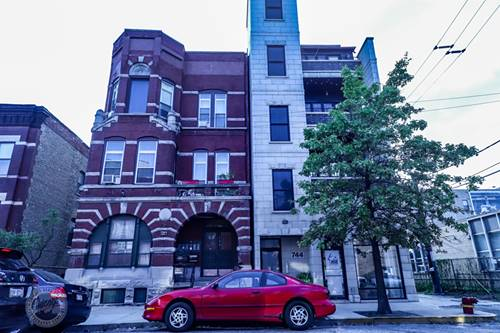 744 N May Unit 3P, Chicago, IL 60642