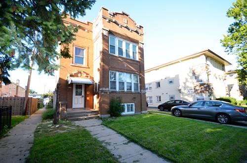 5520 W Windsor Unit 2, Chicago, IL 60630