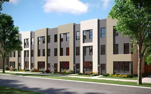 3147 N Karlov, Chicago, IL 60641
