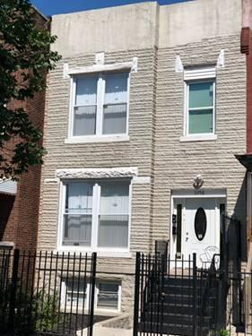 3356 W Walnut Unit 2, Chicago, IL 60624