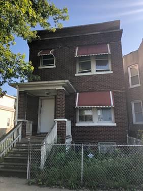 4509 W Fulton, Chicago, IL 60624